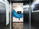 niu Saddle Fürth Öffentliche Bereiche Lift Aufzug