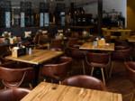 niu Saddle Fürth Öffentliche Bereiche Frühstücksraum