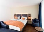 niu Saddle Fürth Zimmer Bett