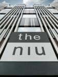 the niu Dairy Haarlem
