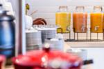 niu Dairy Haarlem Öffentlicher Bereich Frühstücksbereich