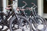 niu Dairy Haarlem Fahrräder
